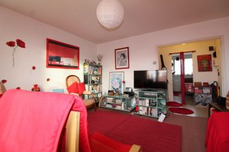 Vente appartement Angers - photo