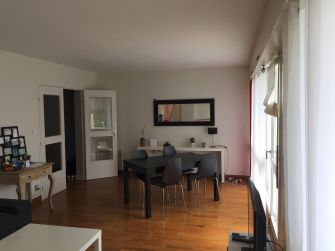 Vente appartement La madeleine - photo