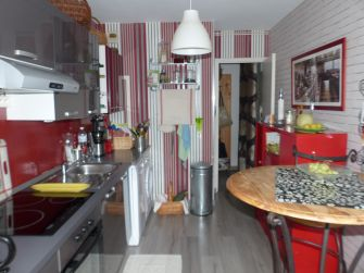 Vente appartement Angers centre - photo