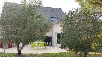 Vente maison Saint Gemmes Sur Loire - photo