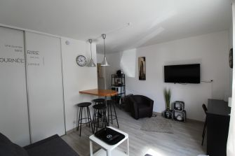 Vente appartement Angers Mongazon  - photo